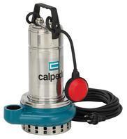Pompe à immersion - GQR
