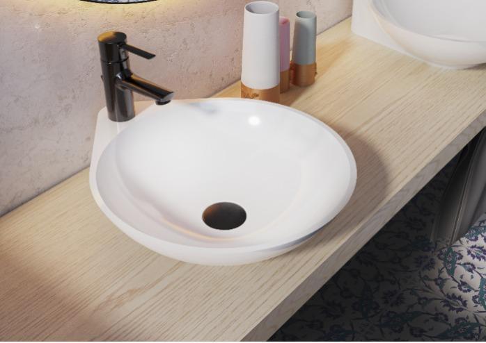Florence - Washbasin