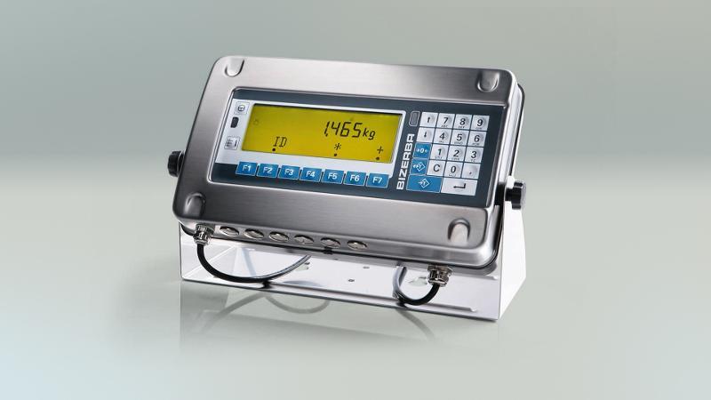 iL Precision 65 F/SP - Precision load receptor
