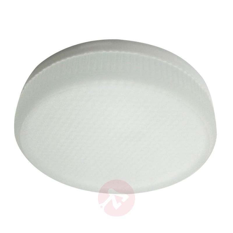 GX53 4.5 W 860 LED bulb 120° - light-bulbs
