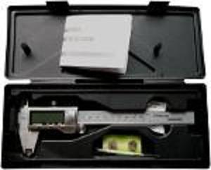 Calibrador digital metálico II - INSTRUMENTOS DE MEDICIÓN