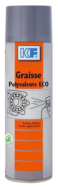 Graissage - GRAISSE POLYVALENTE ECO
