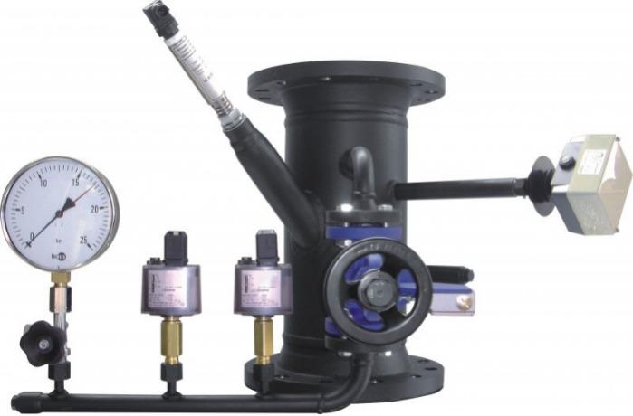 Bosch Supply Flow Adapter Piece SP - Bosch Supply Flow Adapter Piece SP