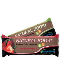 Natural Boost - null