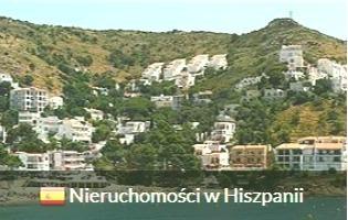 Nieruchomości w Hiszpanii - apartamenty Hiszpania, mieszkania Hiszpania, domy Hiszpania, działki Hiszpania,