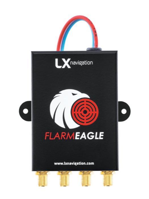 PowerFLARM Eagle - Collision avoidance system