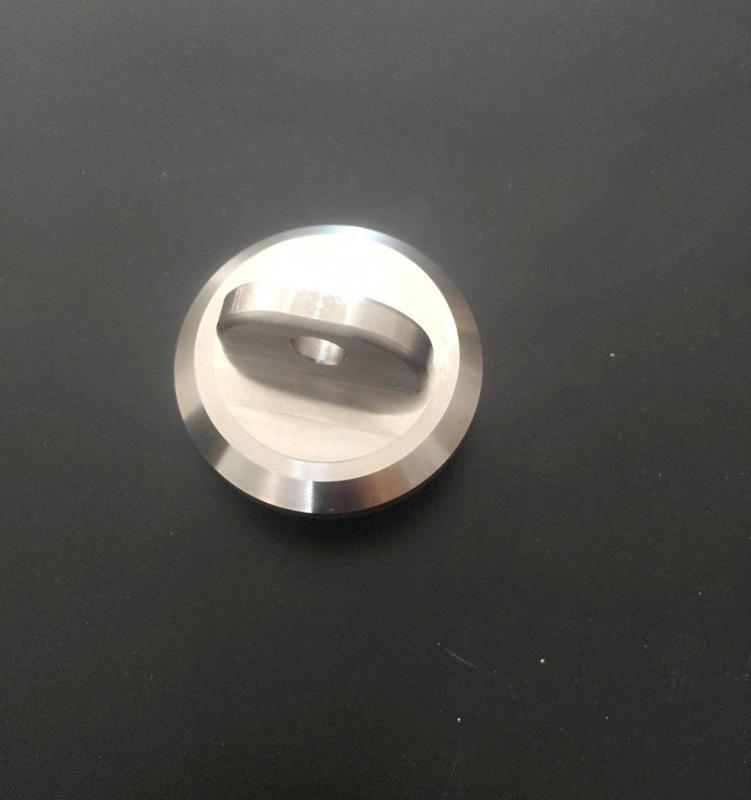 Aluminium die - High demand customized cnc machining aluminium die