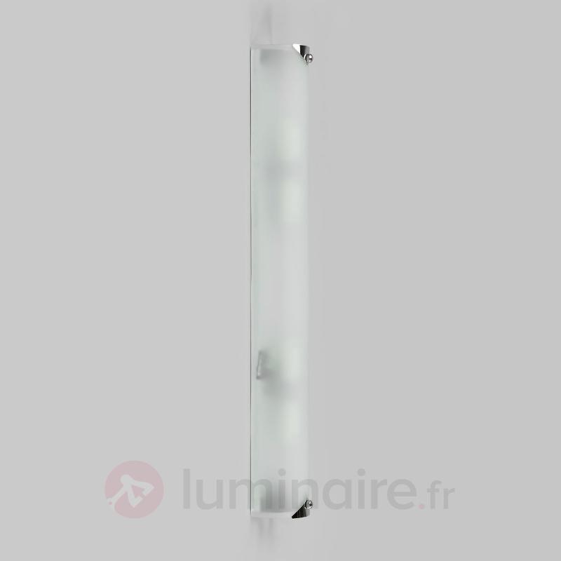 Applique Orion à 4 ampoules - Appliques en verre