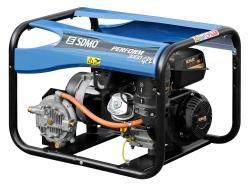 Groupes électrogènes - PERFORM 3000 GAZ