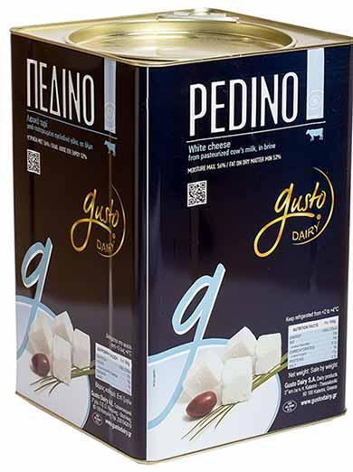 Πεδινό (από αγελαδινό γάλα) - Πεδινό (από αγελαδινό γάλα)