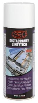 DISTACCANTE SINTETICO - Distaccante per materie plastiche