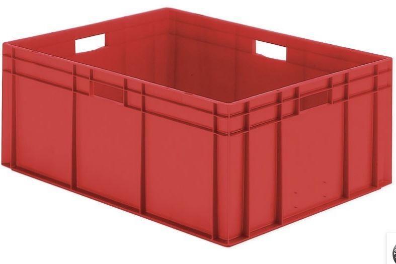 Stapelbehälter: Juist 320 1 - Stapelbehälter: Juist 320 1, 800 x 600 x 320 mm
