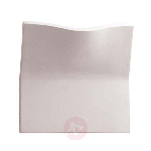 Ilvy Wall Light Paintable White - Wall Lights