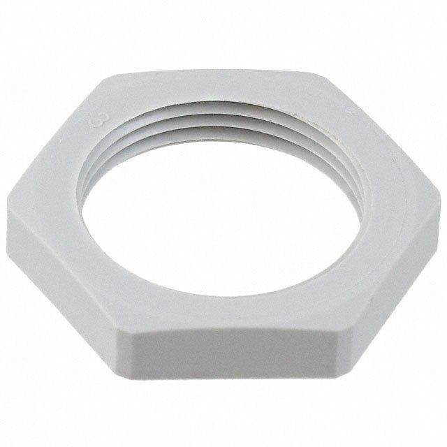 MGM 25 COUNTER NUT M25 POLY - Bopla Enclosures 52090400