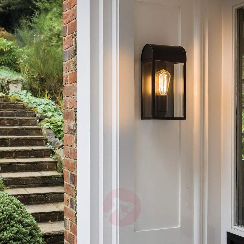 Newbury Outside Wall Light - Outdoor Wall Lights