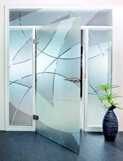 Erkelenz Glastüren - Modell: ER14 - null