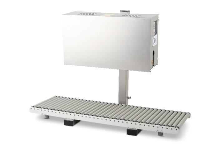 Rotary Heat Sealer - Hawo HPL 500 D-V & 3000 DC-V