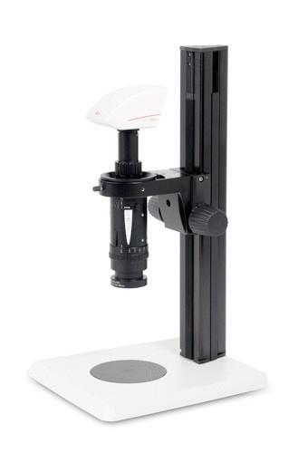 Leica Z6 APO - Système de Zoom 6.3:1 Manuel et Motorisé avec trajectoire verticale