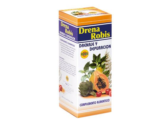 Drena Robis - DRAINAGE AND DEPURATION