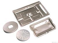 Metal stamping parts - Metal stamping parts