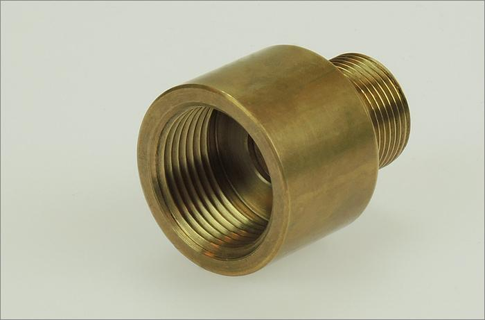 CNC-Drehen - null