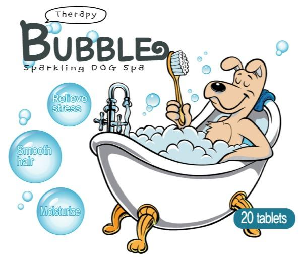 Bubble therapy -