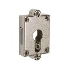 Locks for profile cylinder - Knob
