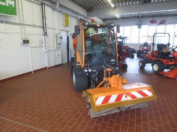 Used machinery - C 4.74