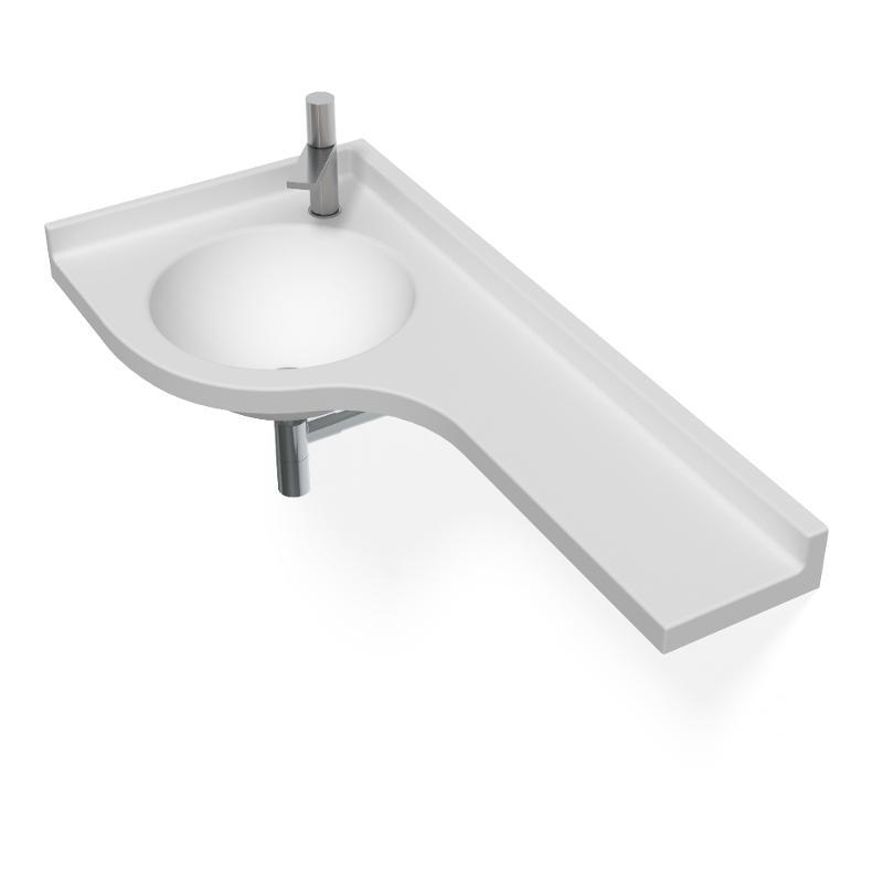 Porto 1110 - G - Tables Vasques