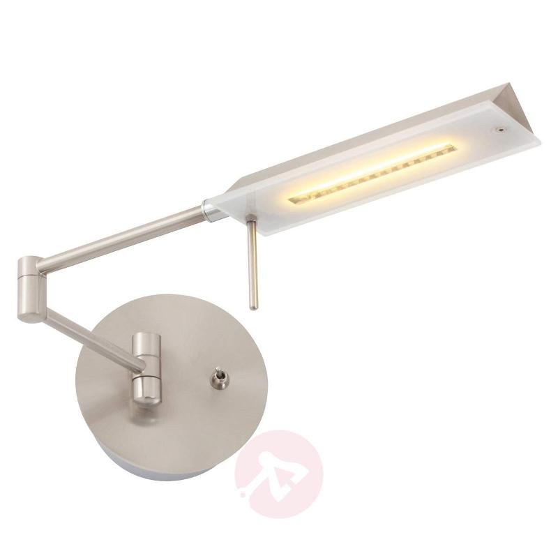 Bright LED wall light ROGU - Wall Lights