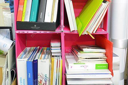 Large gamme de papiers - Service