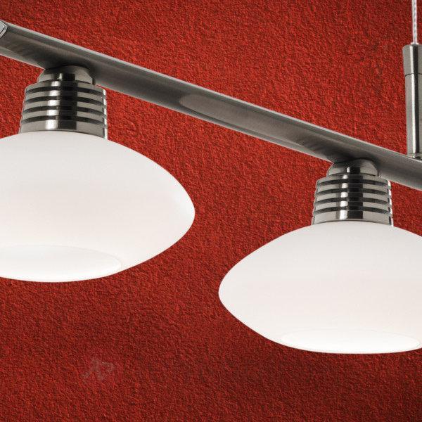 Suspension LED Tuana, ajustable dans la hauteur - Suspensions LED