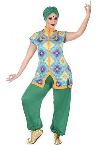 Costume oriental dame - Articles de fête et Carnaval
