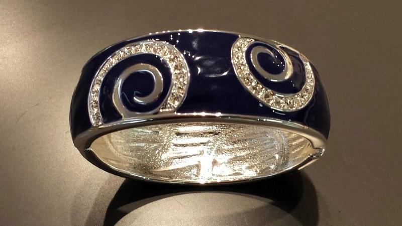Anelli bijoux - collezione P/E 2016