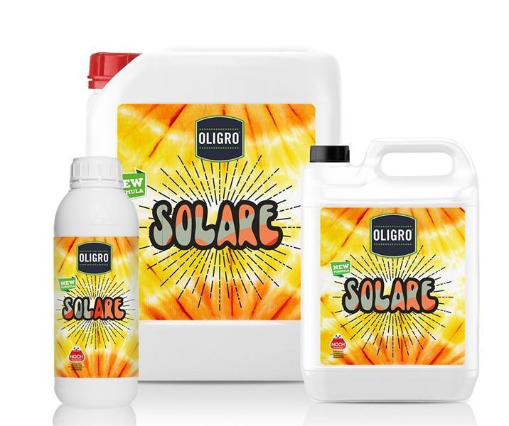 Oligro solare