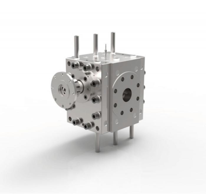 Pompa per materiali fusi - BOOSTER - Pompa per materiali fusi - BOOSTER
