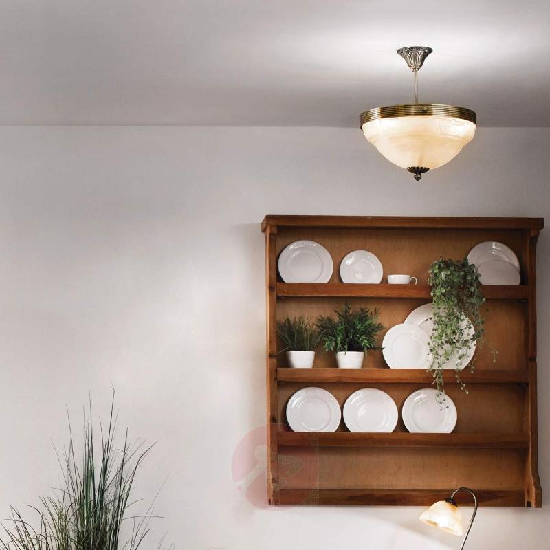 Antique ceiling light Marilla - Ceiling Lights