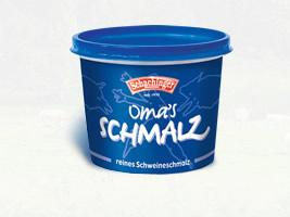 Oma´s Schmalz - null