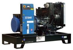 Groupes industriels standard - T44K