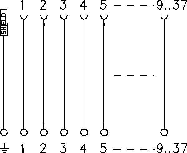 SD-B9C | Übergabemodul - null