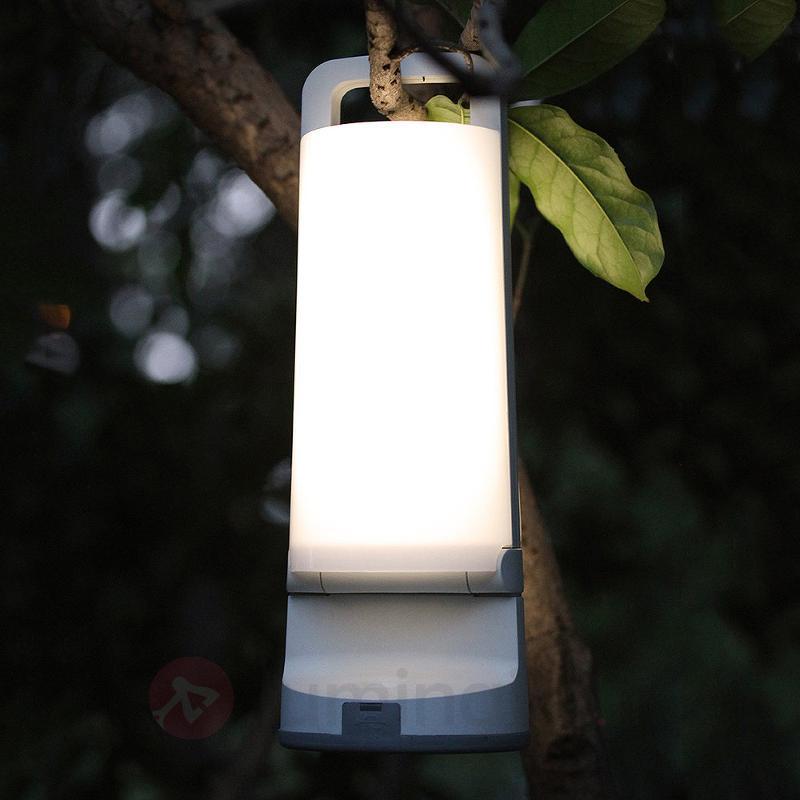 Dragonfly lampe à poser solaire pour l'extérieur - Toutes les lampes solaires