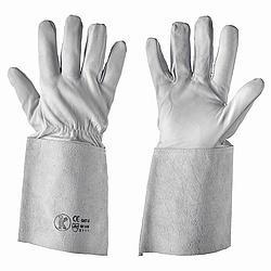 Schweißerhandschuh 5-Finger Nappaleder - SHS/5 A