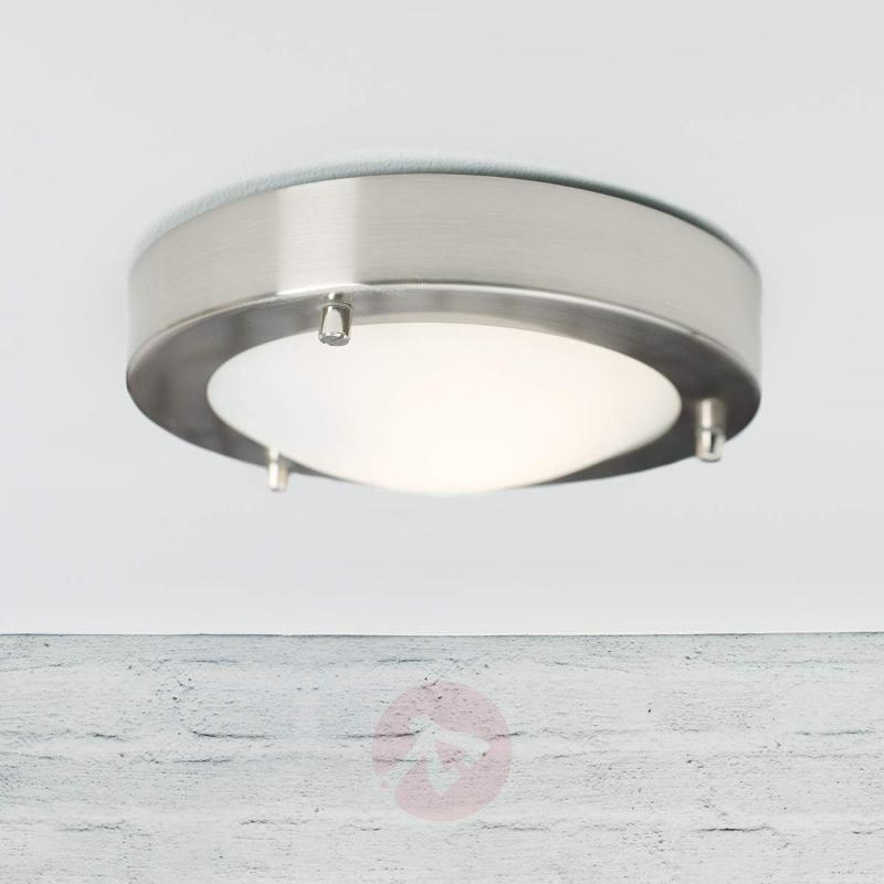Ancona - LED Bathroom Ceiling Light - Ceiling Lights