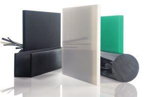Композитные листы - Листы из высокопрочного композитного инженерного материала Tekrone