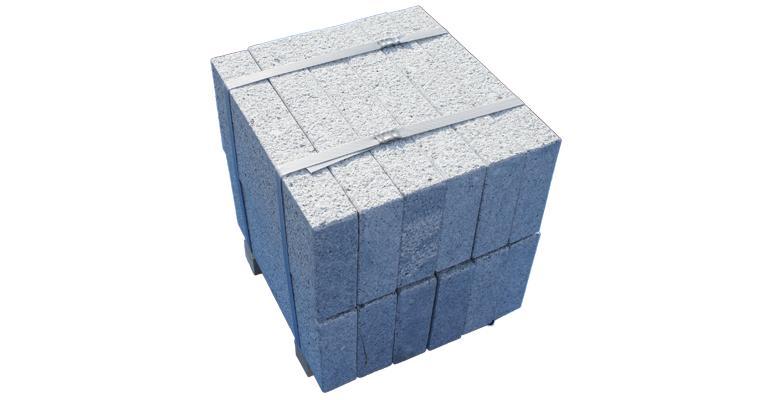 Grey Kerb Stones - null