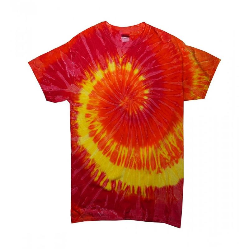 Tee-shirt Arc en ciel - Manches courtes