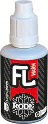 Fluor Liquid Warm - Ski wax - Top Coat