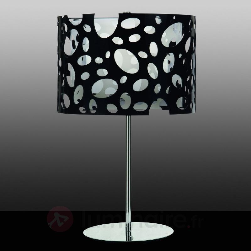 Lampe à poser fascinante RUNA - Toutes les lampes à poser