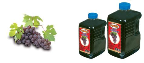 Grape Syrup - HS Code 200799 390011