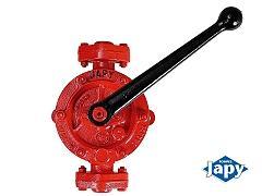 Pompe manuelle nue semi-rotative  - EP0 - EP1 - EP2 - EP3 et EP5